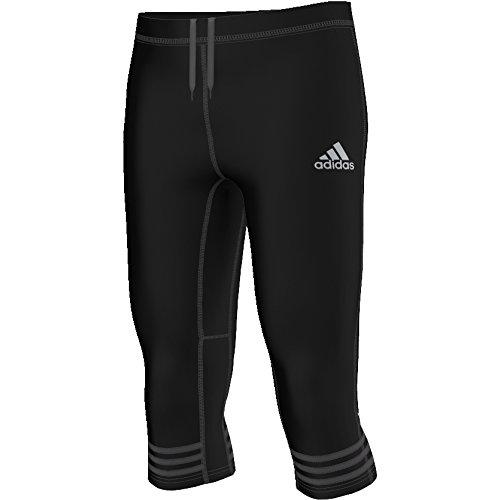 Collant 3 4 running adidas response homme