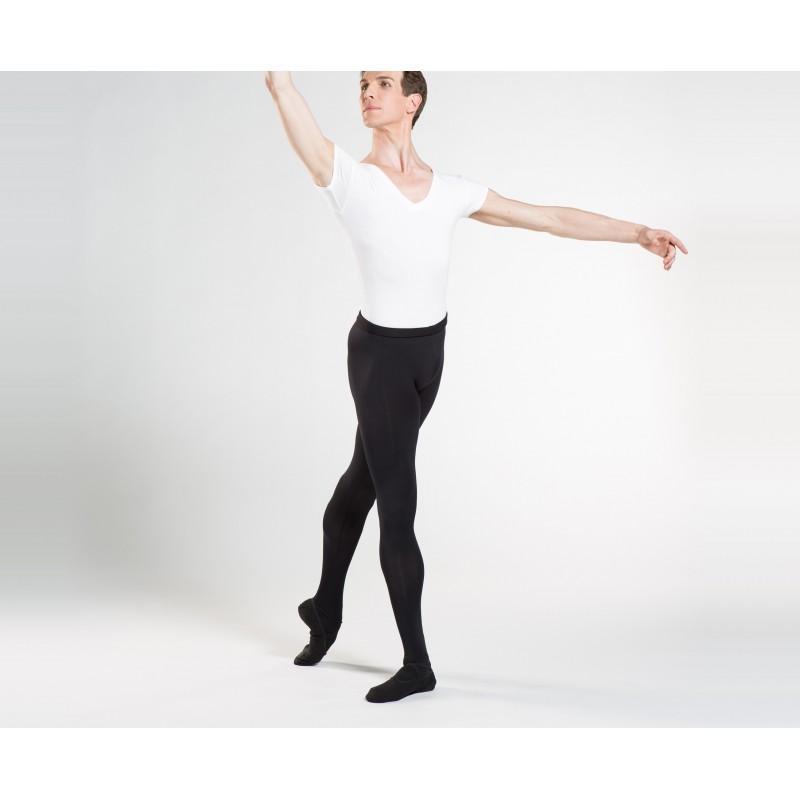Collant danse classique homme