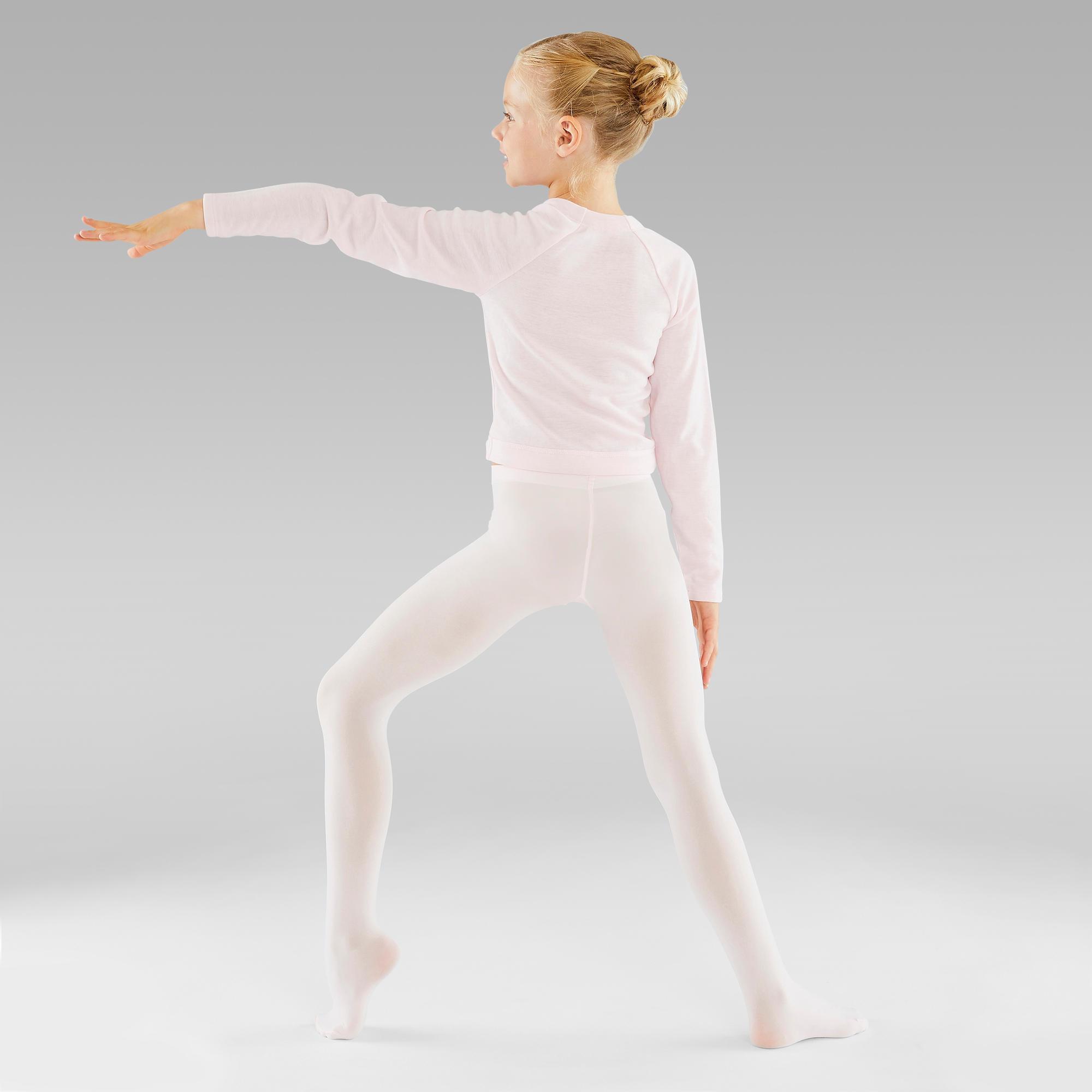 Collant danse homme decathlon