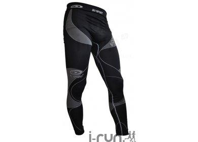 Collant de compression sport homme
