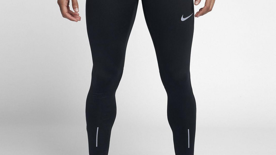 Collant de running nike homme