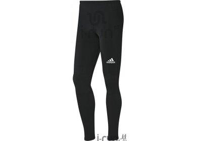 Collant running adidas homme