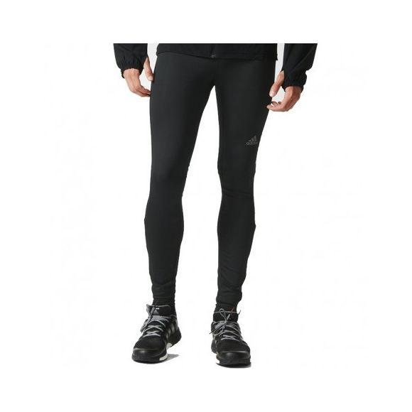 Collant running homme adidas