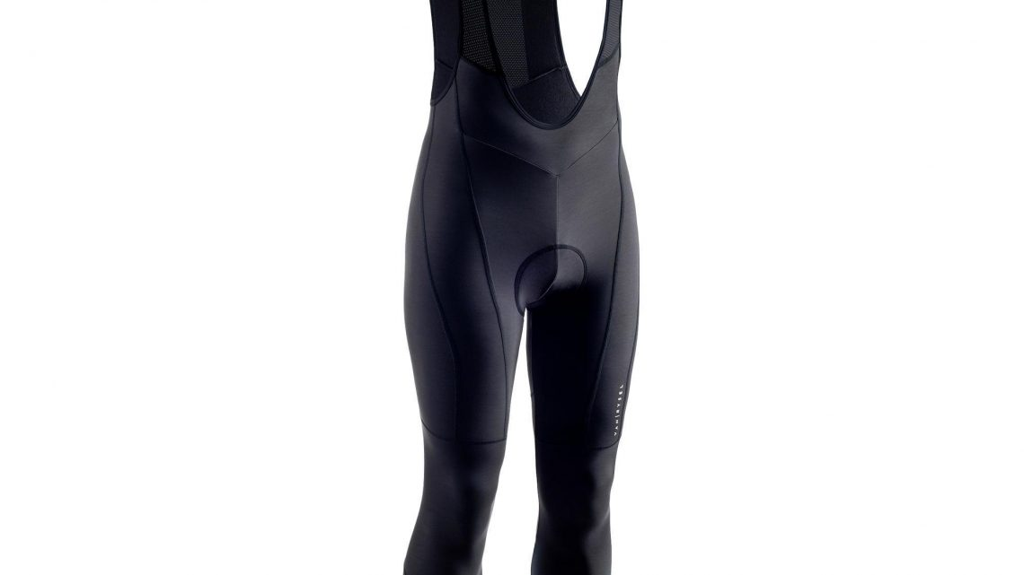 Collant velo homme hiver